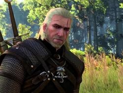 Henry Cavill Trades His Cape for Netflix's Witcher Series