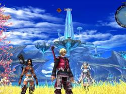 Xenoblade for the New Nintendo 3Ds Confirmed for April Release