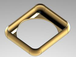 Apple Watch Edition estimated to pack $850 worth of 18k gold