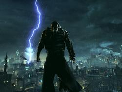 Did you catch the secret codes in the new Batman trailer?