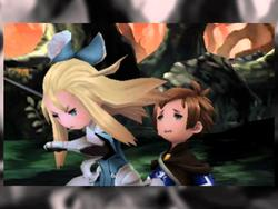 Because You Need a New Bravely Second Trailer in Your Life