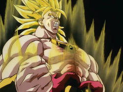 Dragon Ball Xenoverse sees Broly teased as a secret character