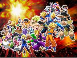Dragon Ball Z: Extreme Butoden first screenshots, Arc System Works is developing