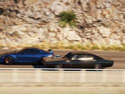 Forza Horizon is getting a free, standalone, Fast & Furious expansion