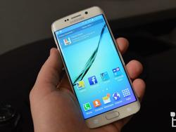 Galaxy S6 Edge - Top 5 features you should know about