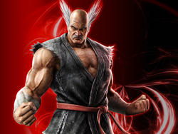 Your Tekken 7 roster fully rendered by  Unreal Engine 4