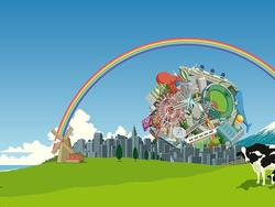 Na Naaaa Na Na Na Na Na Namco has Filed for a new Katamari Damacy Trademark