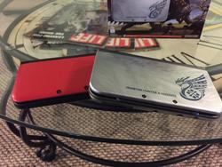 Trading your 3DS for a New 3DS at Gamestop? Here's how it works