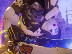 Overwatch interview: The console version, DLC and creating characters