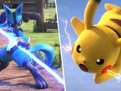 "Pokkén Tournament being tested by Dave & Buster's, ""more optimistic"" than Tekken"