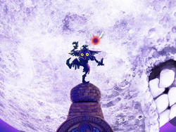Majora's Mask 3D edges towards 1 million sales in the States