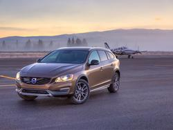 2015 Volvo V60 Cross Country: The Most Fun I've Ever Had in a Car
