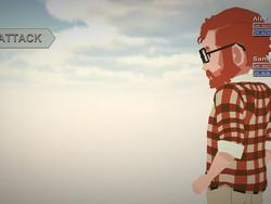 YIIK Hands-On preview - A classic RPG with hipster stylings