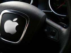 A history of Apple's secret car program Project Titan