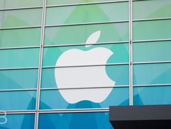 Apple Becomes First $1 Trillion Company in the U.S.