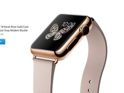 Apple's most expensive Watch Edition will be $17,000