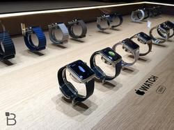 Apple said to be prepping new 'Reserve and Pickup' system for Watch launch