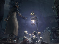 Bloodborne fans have a petition going for a PC port