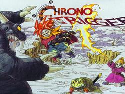 """Chrono Trigger director would love to see a """"high-end version"""""""