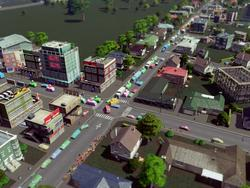 The best city sim game to release in years is heading to the PS4