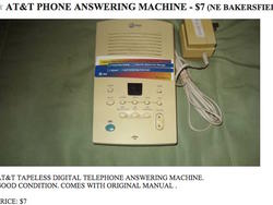 Craigslist has some of the craziest old technology for sale