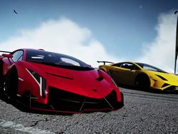 Driveclub is still getting substantial, game-changing free updates