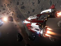 Elite: Dangerous gets an October release date for Xbox One