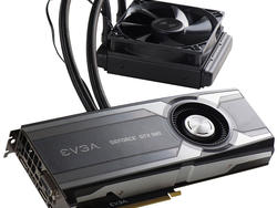 EVGA GeForce GTX 980 Hybrid Gets Wet and Wild with Maxwell