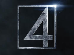The Thing gets revealed for the new Fantastic Four movie