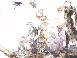 Final Fantasy series - Ranking from worst to best