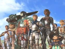 Final Fantasy XI shutting down on PS2 and Xbox 360, smartphone version and spin-off announced