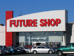 Future Shop stores closed across Canada