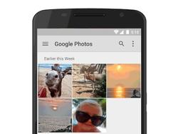 Google+ Photos finds a better home in Google Drive