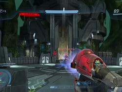 Halo Online, the free-to-play PC title, gets a gameplay trailer