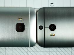 """HTC One M10 features a """"very, very compelling"""" camera"""
