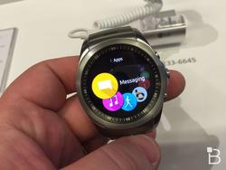 Here's how the Apple Watch is helping LG