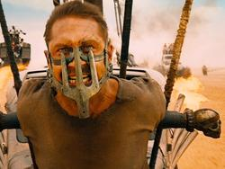 Check out nearly 20 minutes of 'Mad Max: Fury Road' footage