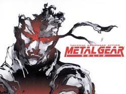 Metal Gear Solid English audio drama from 1998 uncovered by fans