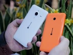 Next Windows 10 preview will support a long list of Lumia smartphones