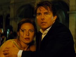 Mission Impossible 5 gets its first action-packed trailer