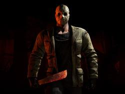 Jason Vorhees joins the cast of Mortal Kombat X as DLC, PS3 and Xbox 360 versions delayed