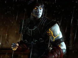 Liu Kang confirmed for Mortal Kombat X, spoiler warning