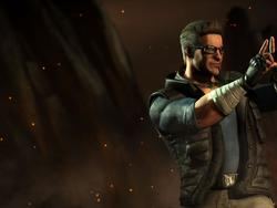 First look at Johnny Cage and Mileena in Mortal Kombat X, new character renders
