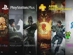 PlayStation Plus lineup for April 2015 announced