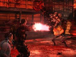 Resident Evil Revelations 2 Episode 4 and disc version now available