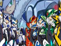 Rockman Xover is indeed over, shutting down this month