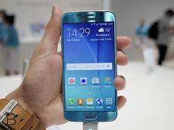 Galaxy S6 and Galaxy S6 Edge demand catches Samsung by surprise