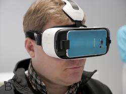 Free Gear VR if you buy a new Samsung phone before June 19