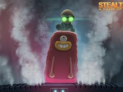 Stealth Inc 2 sneaking onto PC, PlayStation and Xbox One next month
