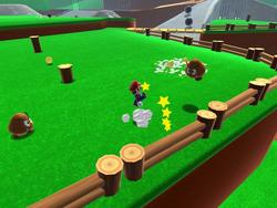 Nintendo issues takedown for Super Mario 64 fan remake